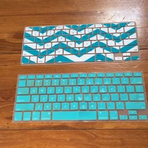 Accessories - Mac keyboard covers